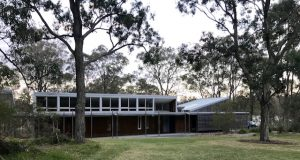 Small image of Bowden centre where classes are old
